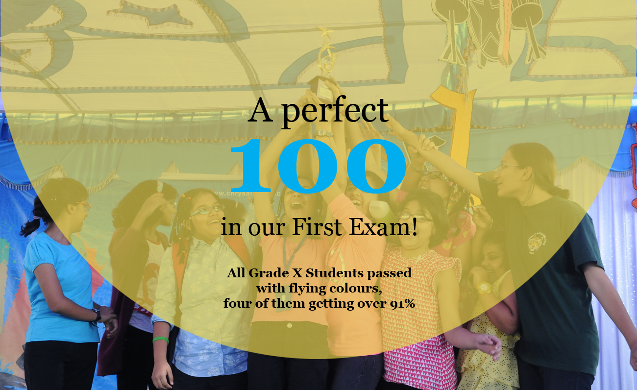 Best ICSE Results 2016